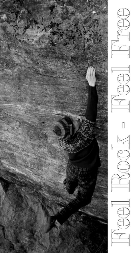 Feel Rock