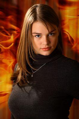 -Feel the Fire-