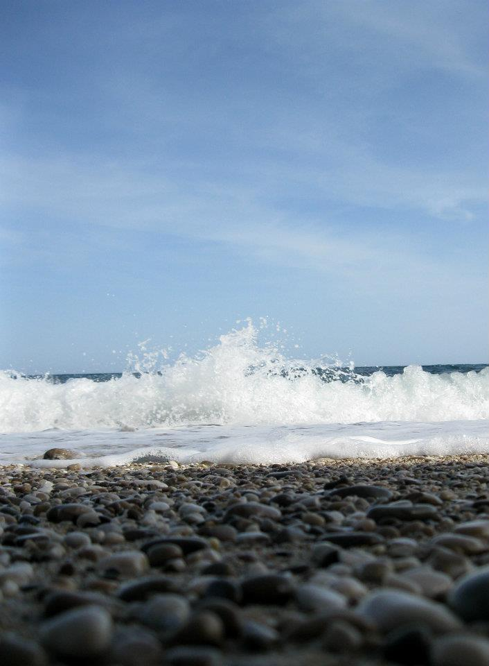 feel the tide :)