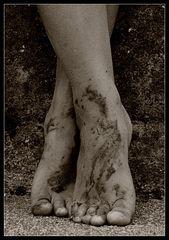 ..Feet...