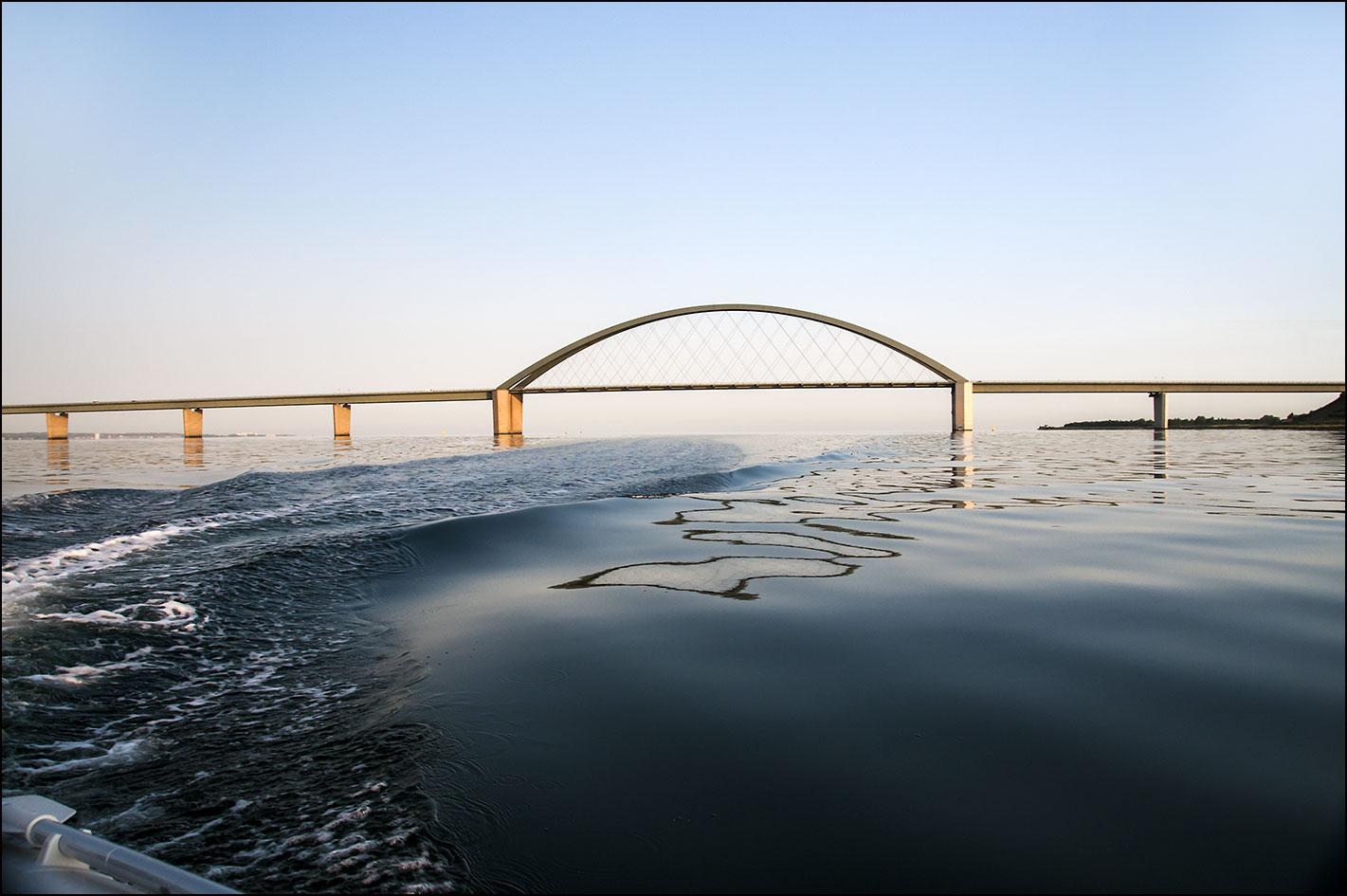 Fehmarn Sund Brücke
