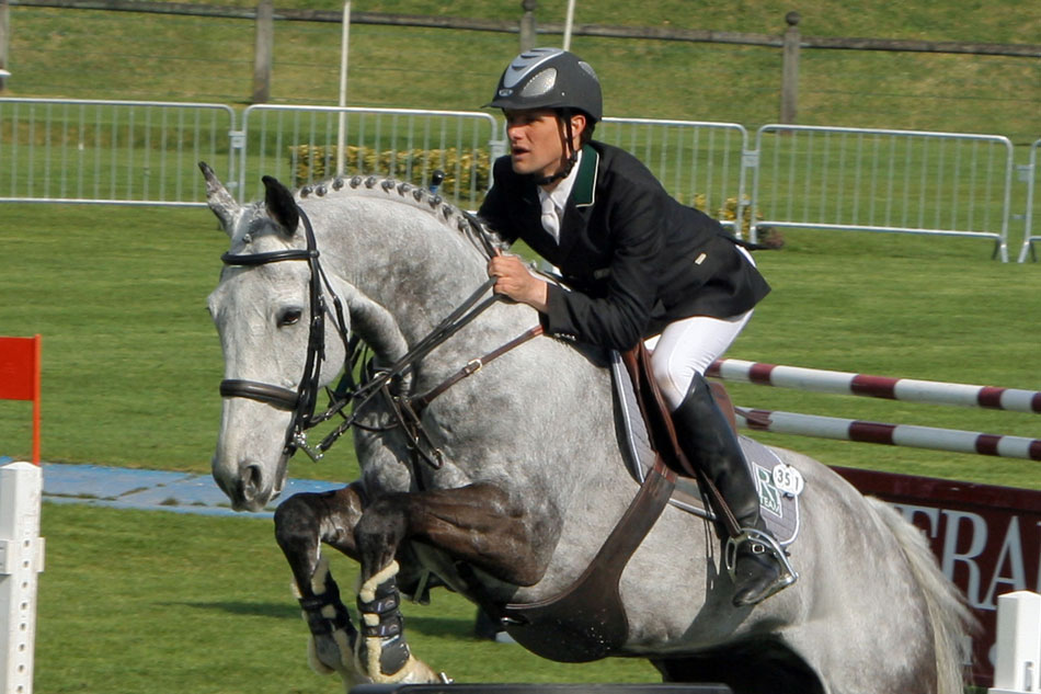 FEI EVENTING WORLD CUP 2007