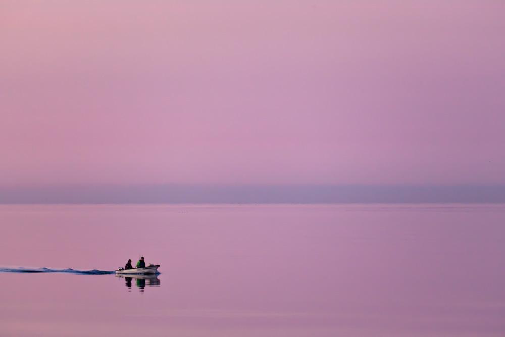 Feierabend in pink