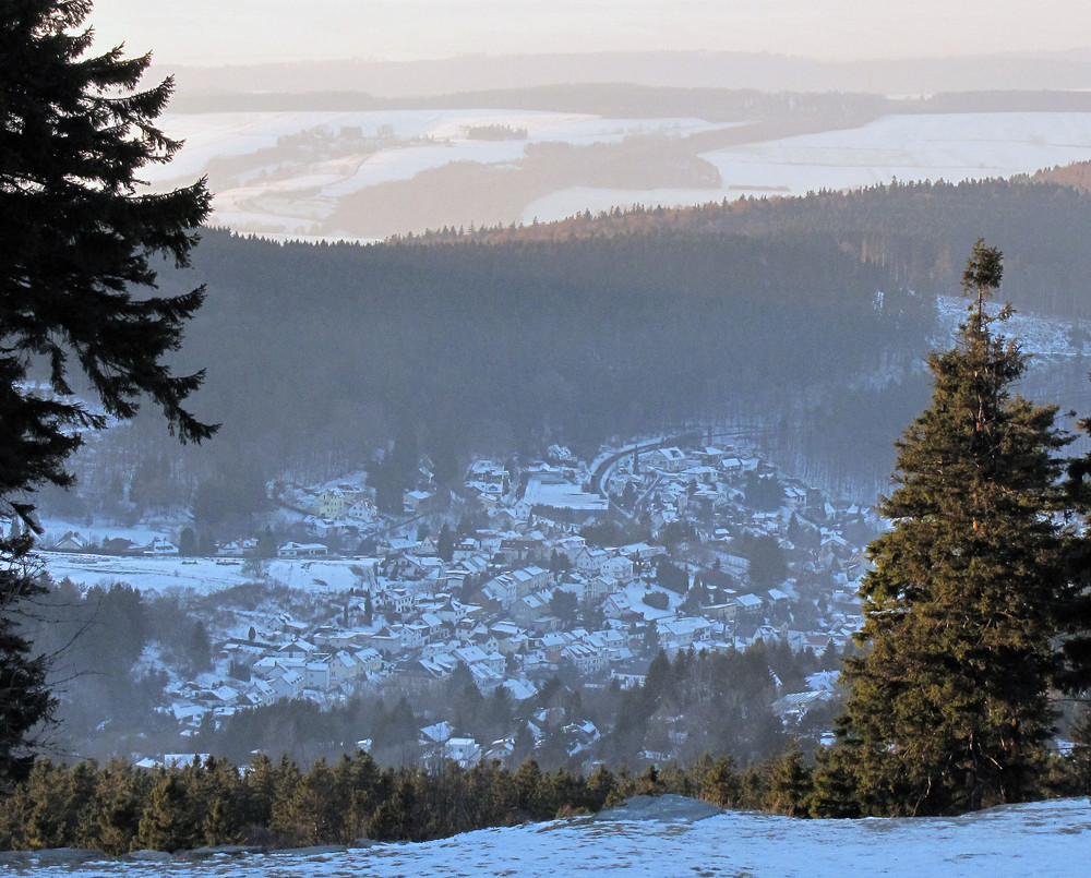 Feldberg (Hessen)