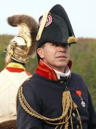 Feldherren