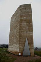 Feldkapelle in Mechernich-Wachendorf / Architekt Peter Zumthor II