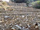 Feldmauern auf Paros