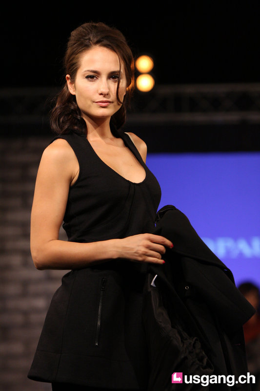 Feldpausch - Fashionshow 08...