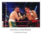 Felix Sturm vs Matt Macklin III