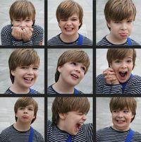 Felix the Kid