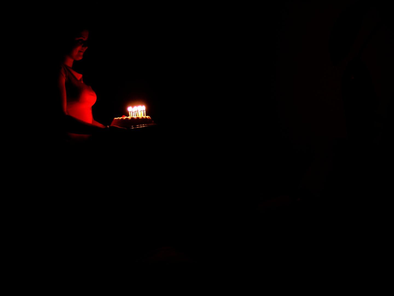 ¡ Feliz cumpleaños !
