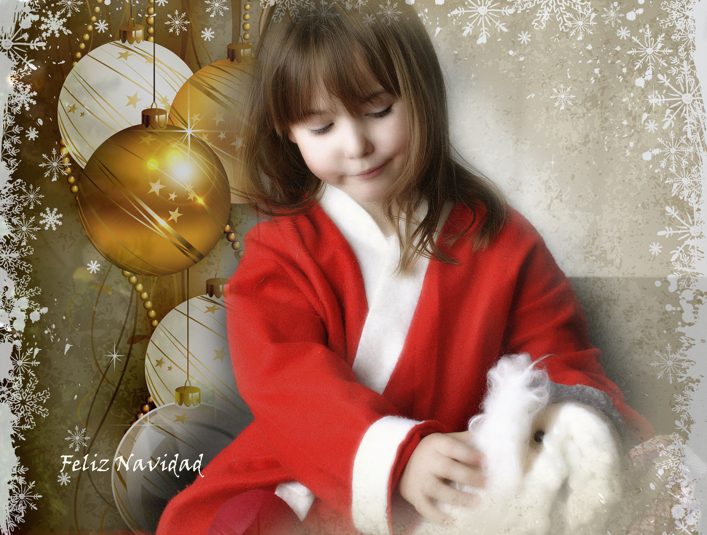 Feliz Navidad a todos