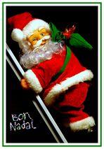 Feliz Navidad a tod@s