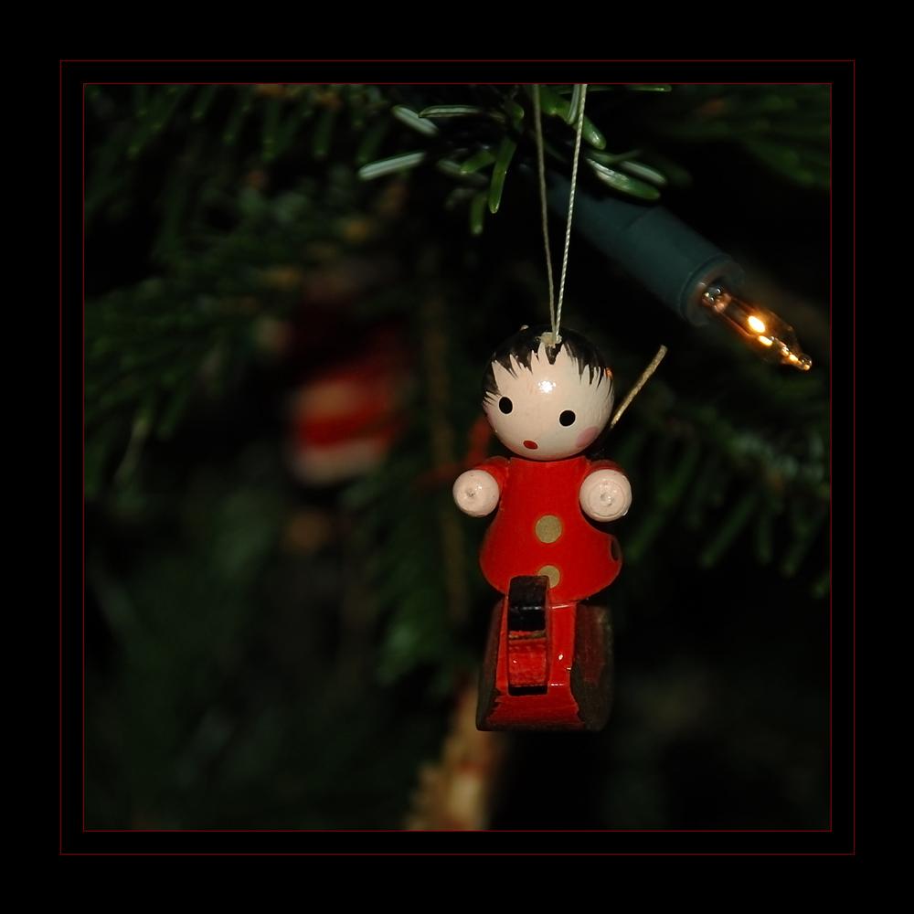 feliz navidad - frohe weihnacht