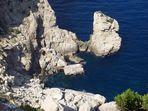 Felsengebilde/Mallorca