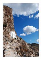 Felsenkloster Chozoviotissa