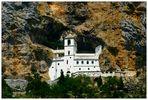 Felsenkloster Ostrog (1)