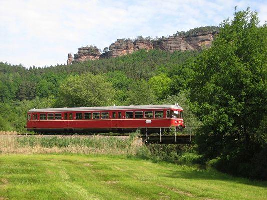 """Felsenland-Express"""
