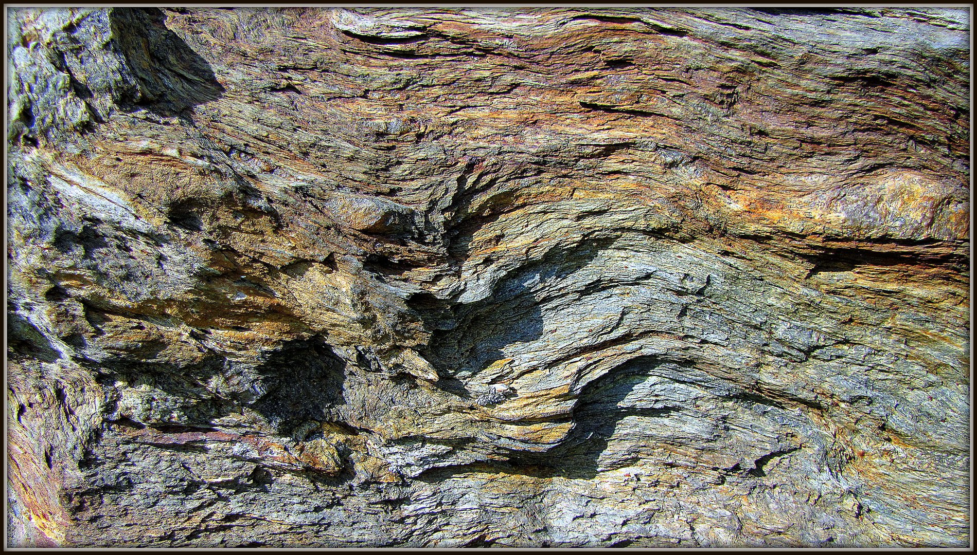 Felsstrukturen 6