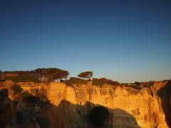 Felstküste an der Algarve II