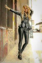 Female Model Vienna / London 2014