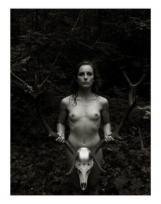 female spirit of cernunnos III
