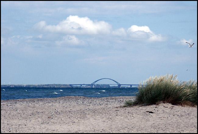 Femarnsund-Brücke
