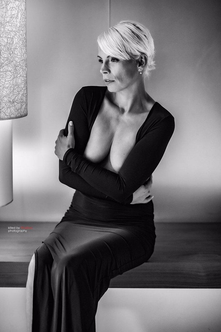 Féminin // Photo by Markus Plum