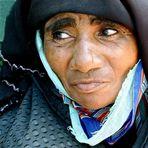 Femme du sud-Yémen 2