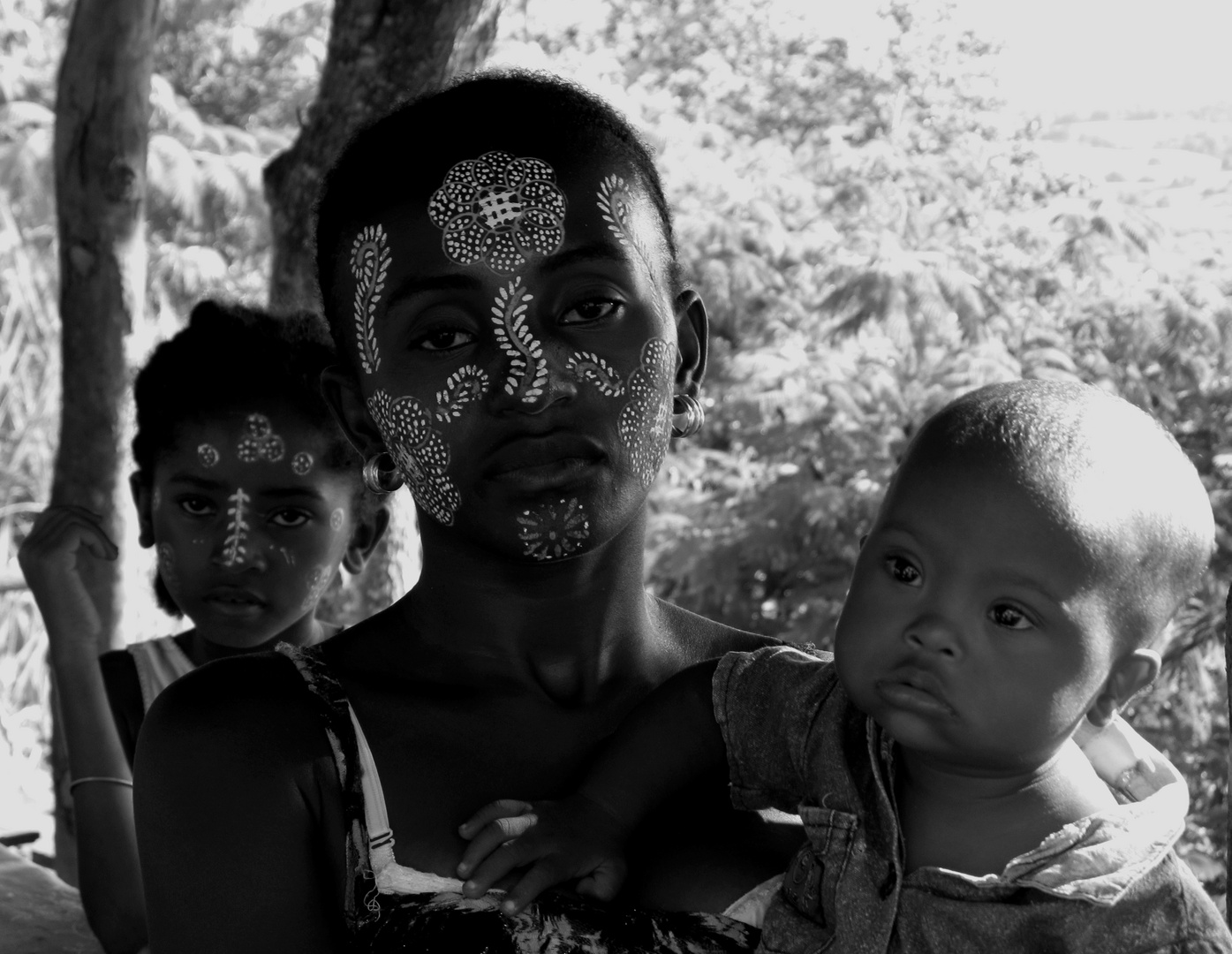 femme Madagascar