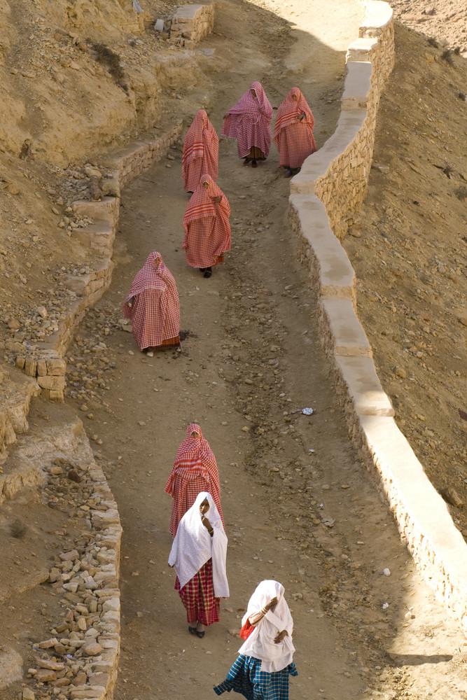 FEMME TUNISIENNES