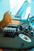 Fender Blacktop Floyd Rose