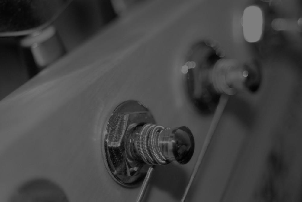 Fender Spannung