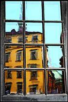 fenetre stockholm