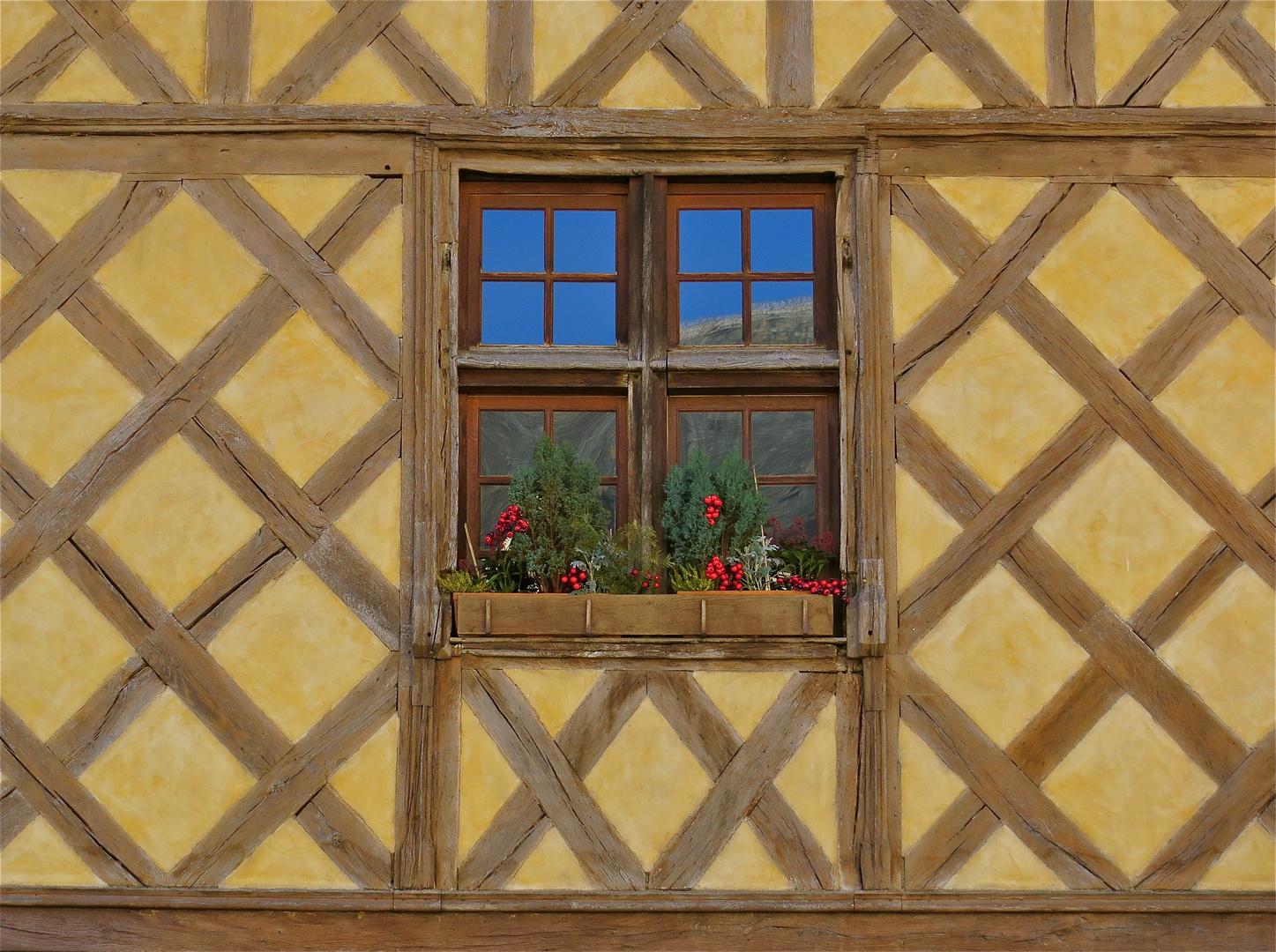 ...Fenster !!!...