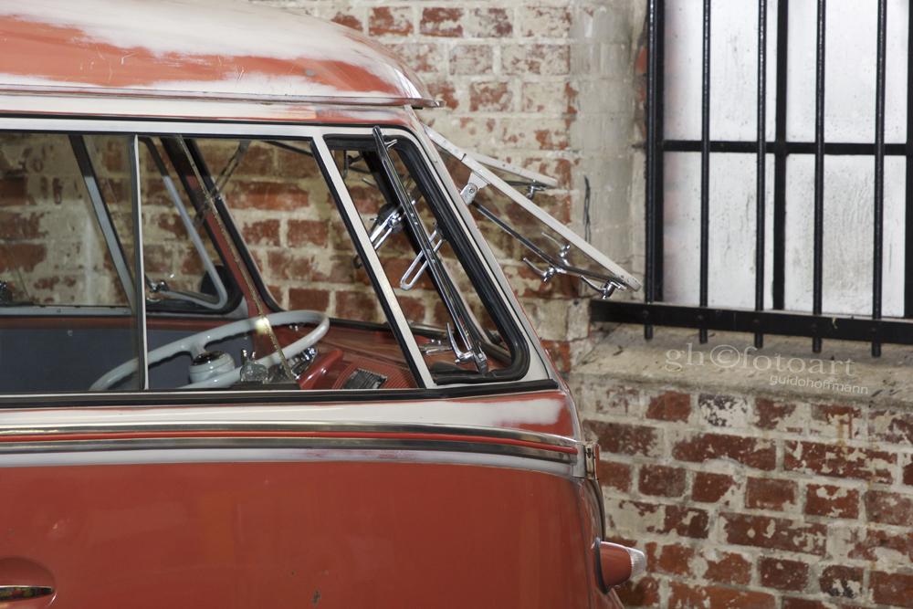 Fenster an Fenster