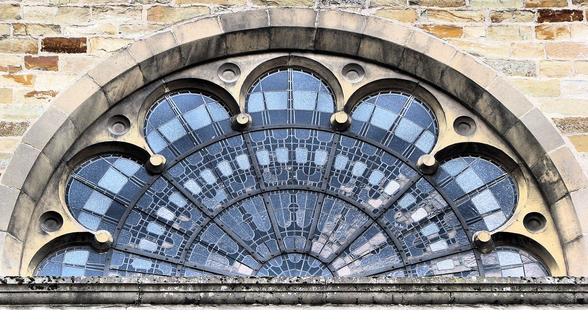 Fenster der Josefkirche