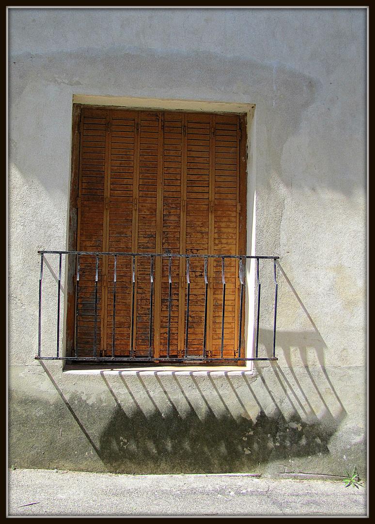 Fenster der Provence 5
