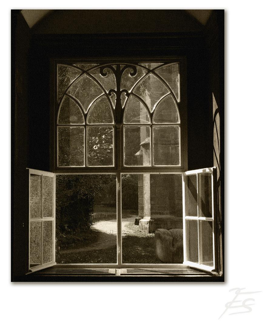 ..Fenster des Wissens....