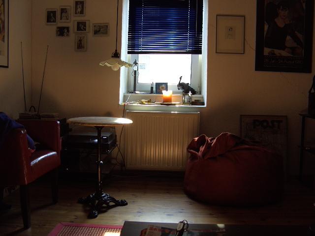 Fenster I