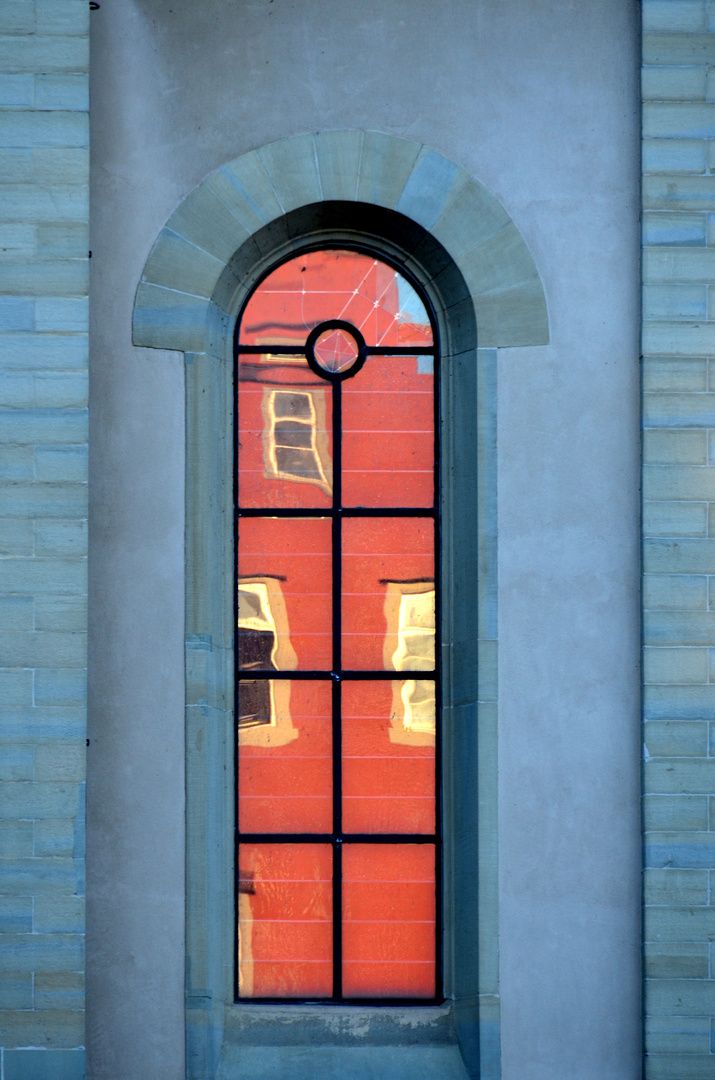 Fenster im Fenster