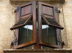 Fenster in ALA - Italien