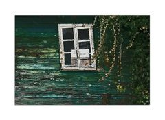 Fenster in der Ortenau I