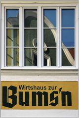 Fenster in Schärding 3
