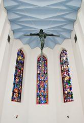 Fenster in St. Marien