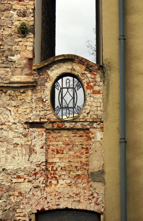 Fenster ins Nichts