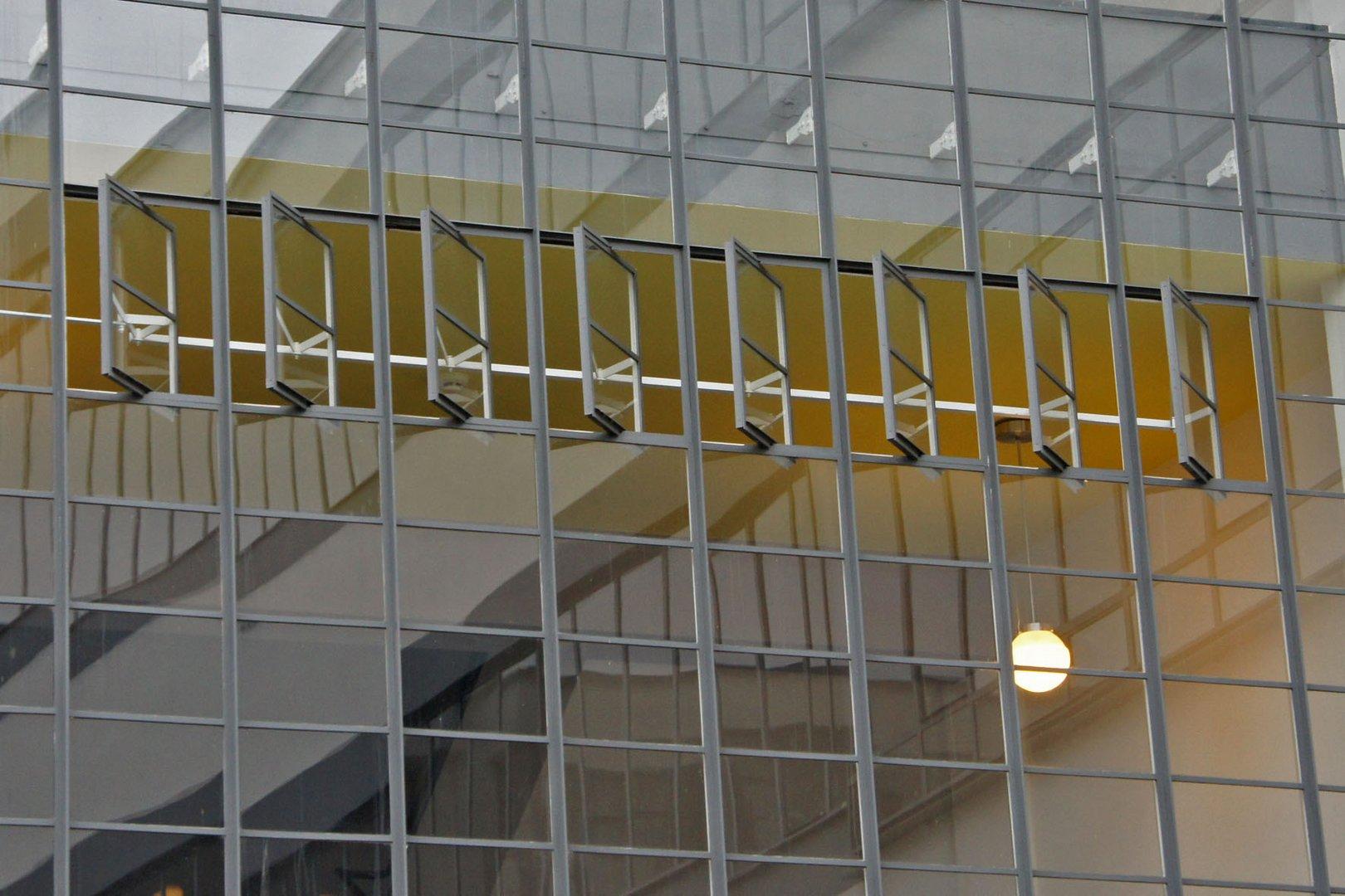 Fenster-Licht