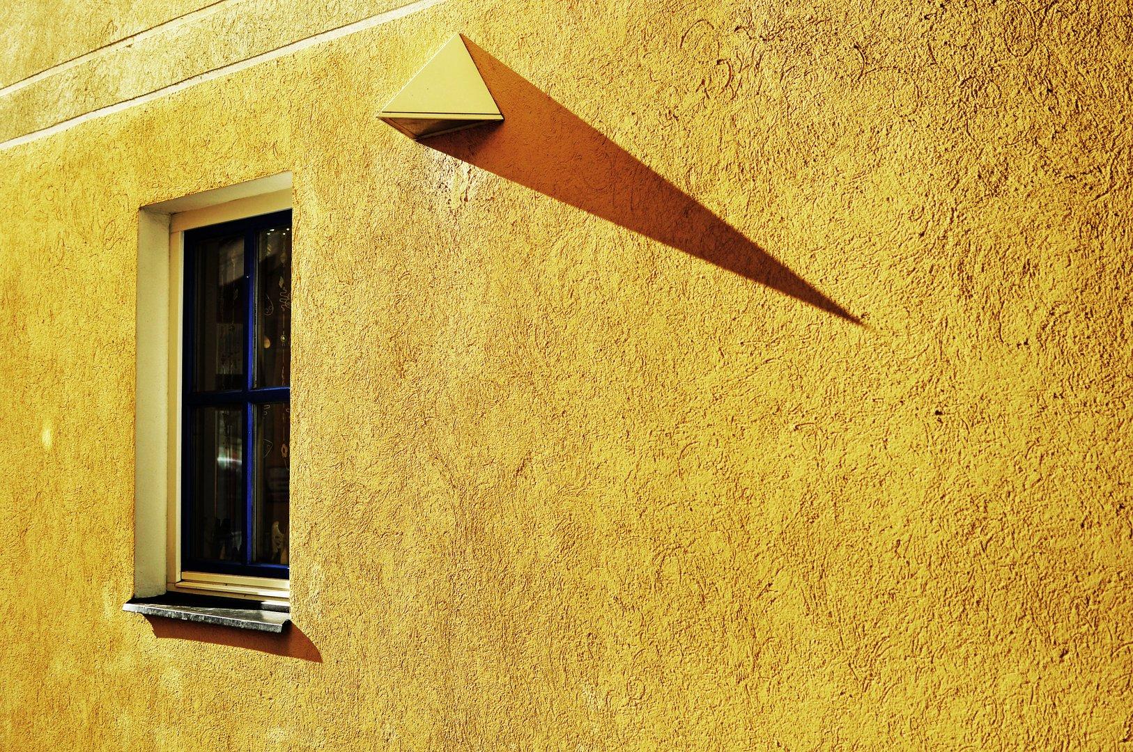 Fenster & Schatten