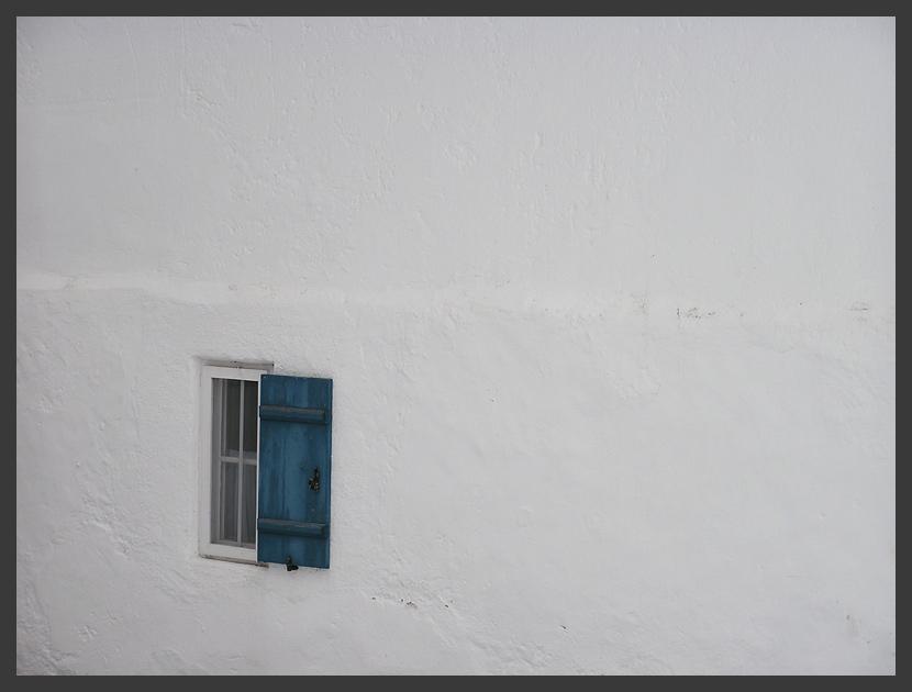 Fenster (Singular)