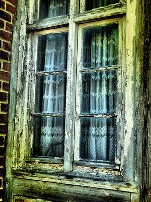 Fenster Templin